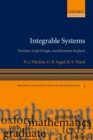 Integrable Systems : Twistors, Loop Groups, and Riemann Surfaces - eBook