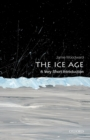 The Ice Age: A Very Short Introduction - eBook