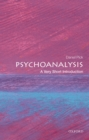 Psychoanalysis: A Very Short Introduction - eBook
