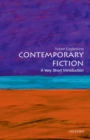 Contemporary Fiction: A Very Short Introduction - eBook