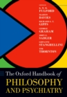 The Oxford Handbook of Philosophy and Psychiatry - eBook