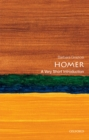 Homer: A Very Short Introduction - eBook
