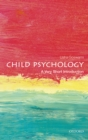 Child Psychology: A Very Short Introduction - eBook