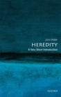 Heredity: A Very Short Introduction - eBook