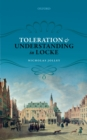 Toleration and Understanding in Locke - eBook
