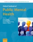 Oxford Textbook of Public Mental Health - eBook