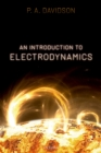 An Introduction to Electrodynamics - eBook
