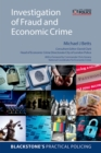 Investigation of Fraud and Economic Crime - eBook