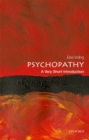 Psychopathy: A Very Short Introduction - eBook