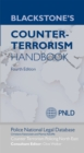 Blackstone's Counter-Terrorism Handbook - eBook