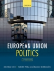 European Union Politics - eBook