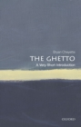 The Ghetto: A Very Short Introduction - eBook