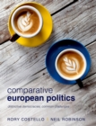 Comparative European Politics : Distinctive Democracies, Common Challenges - eBook