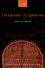 The Grammar of Expressivity - eBook