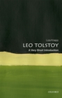 Leo Tolstoy: A Very Short Introduction - eBook