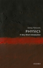 Physics: A Very Short Introduction - eBook