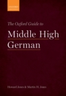 The Oxford Guide to Middle High German - eBook