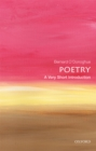 Poetry: A Very Short Introduction - eBook