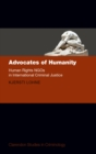 Advocates of Humanity : Human Rights NGOs in International Criminal Justice - eBook