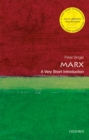 Marx: A Very Short Introduction - eBook