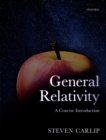 General Relativity : A Concise Introduction - eBook