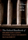 The Oxford Handbook of Higher Education Systems and University Management - eBook