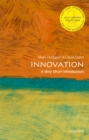Innovation: A Very Short Introduction - eBook
