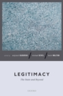 Legitimacy : The State and Beyond - eBook