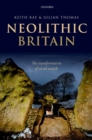 Neolithic Britain : The Transformation of Social Worlds - eBook