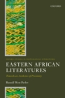 Eastern African Literatures : Towards an Aesthetics of Proximity - eBook