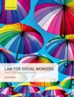Law for Social Workers - eBook