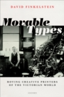 Movable Types : Roving Creative Printers of the Victorian World - eBook