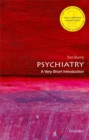 Psychiatry: A Very Short Introduction - eBook