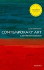 Contemporary Art: A Very Short Introduction - eBook