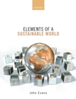 Elements of a Sustainable World - eBook