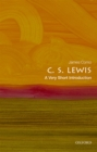 C. S. Lewis: A Very Short Introduction - eBook