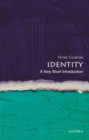 Identity: A Very Short Introduction - eBook
