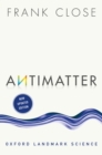 Antimatter - eBook