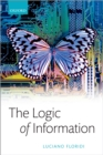 The Logic of Information : A Theory of Philosophy as Conceptual Design - eBook