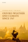 Oxford Weather and Climate since 1767 - eBook