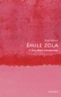 Emile Zola: A Very Short Introduction - eBook