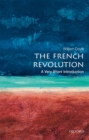 The French Revolution: A Very Short Introduction - eBook