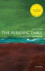 The Periodic Table: A Very Short Introduction - eBook