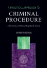 A Practical Approach to Criminal Procedure - eBook
