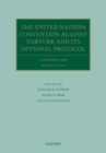 The United Nations Convention Against Torture and its Optional Protocol : A Commentary - eBook