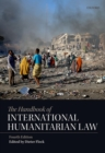 The Handbook of International Humanitarian Law - eBook