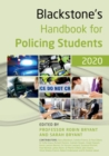 Blackstone's Handbook for Policing Students 2020 - eBook