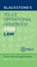 Blackstone's Police Operational Handbook 2020: Law - eBook