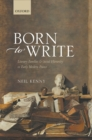 Born to Write : Literary Families and Social Hierarchy in Early Modern France - eBook