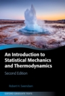 An Introduction to Statistical Mechanics and Thermodynamics - eBook